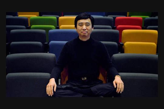 Chade-Meng Tan mentor da inteligência emocional da Google